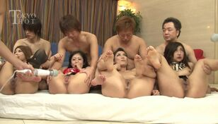 Orgy of age japanese (2)