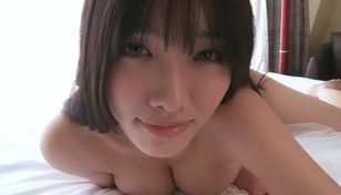 Astonishing porno video Solo Gal just..